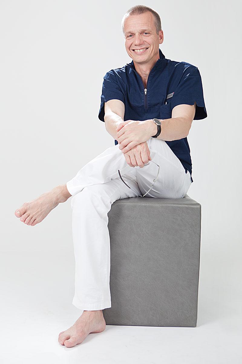 Dr. med. Thomas Schmidt-Sellin M.Sc.